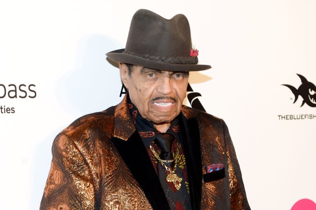 - Michael Jackson's dad Joe is dying and family are banned from seeing him, Jermaine reveals