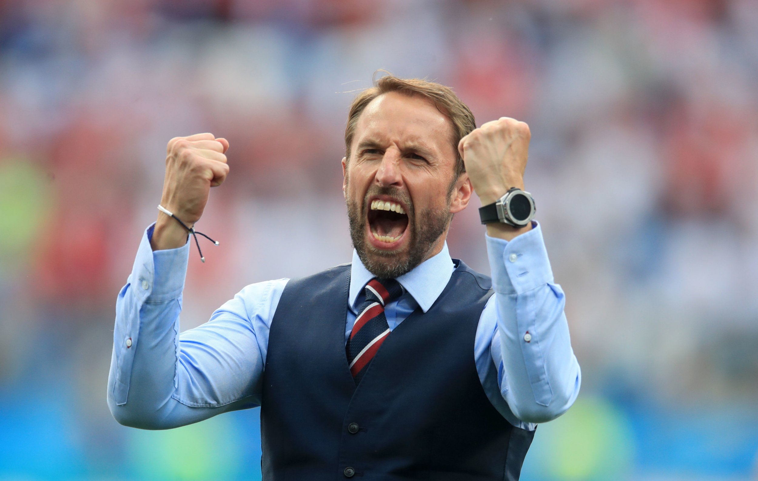 Why are England top of Group G ahead of Belgium at the World Cup?