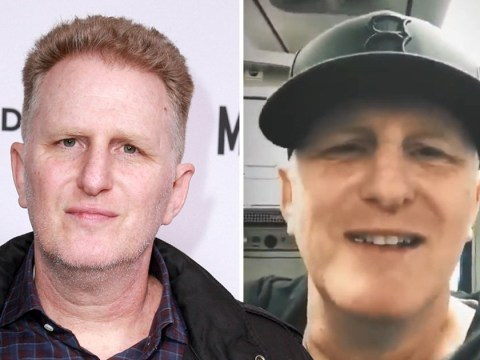 Michael Rapaport hailed 'hero' as he stops passenger opening plane emergency exit mid-flight