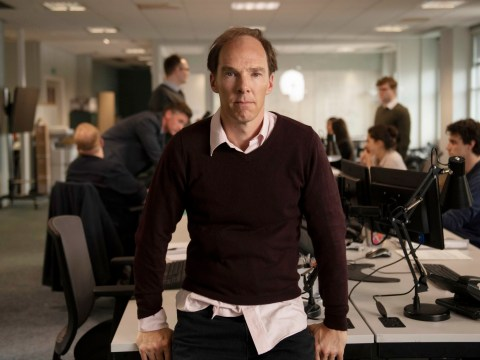 Benedict Cumberbatch Brexit drama leaks online after thieves steal script ahead of Channel 4 premiere
