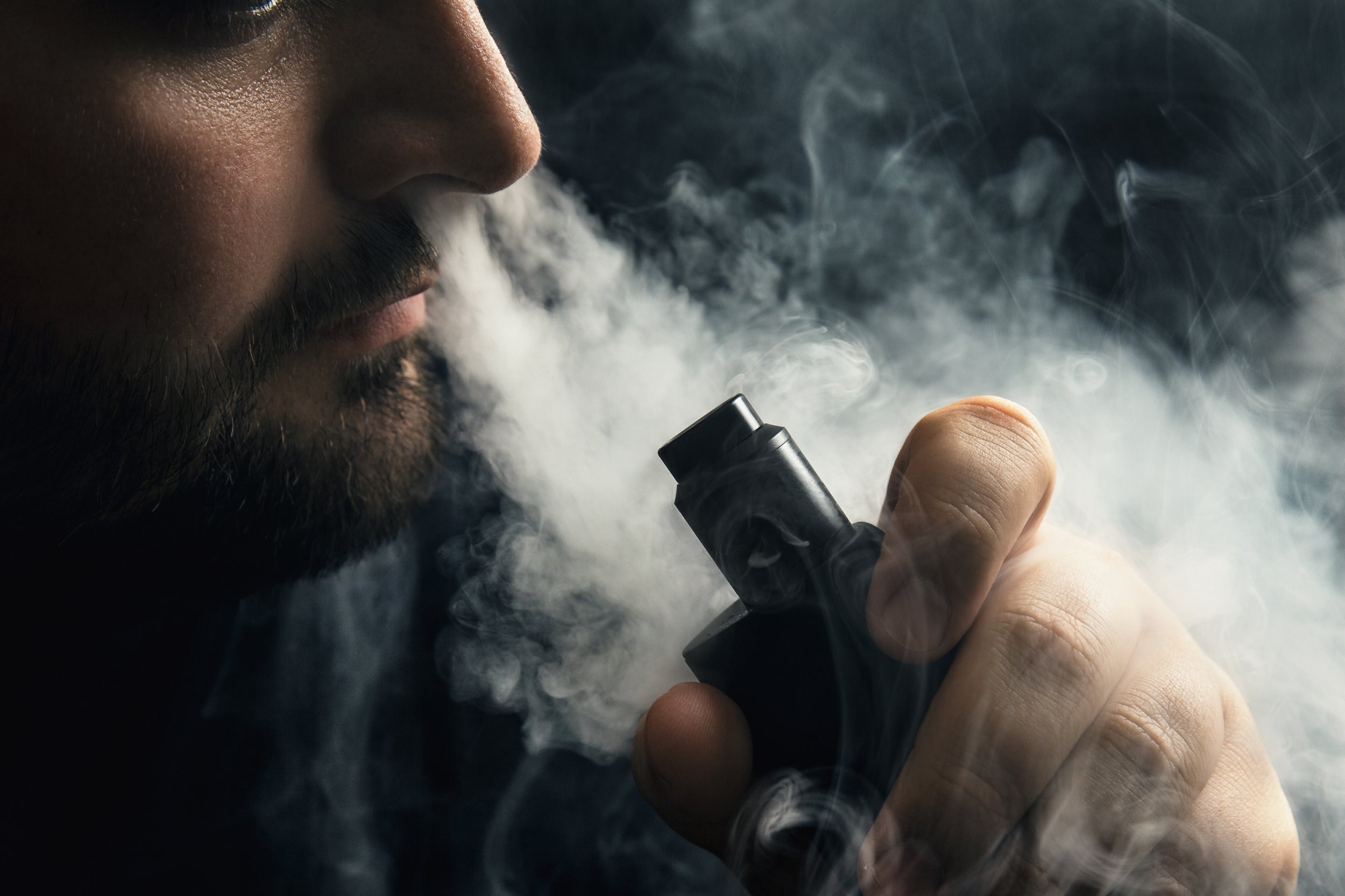 Vaping weed gets you way, way higher than smoking it, study finds