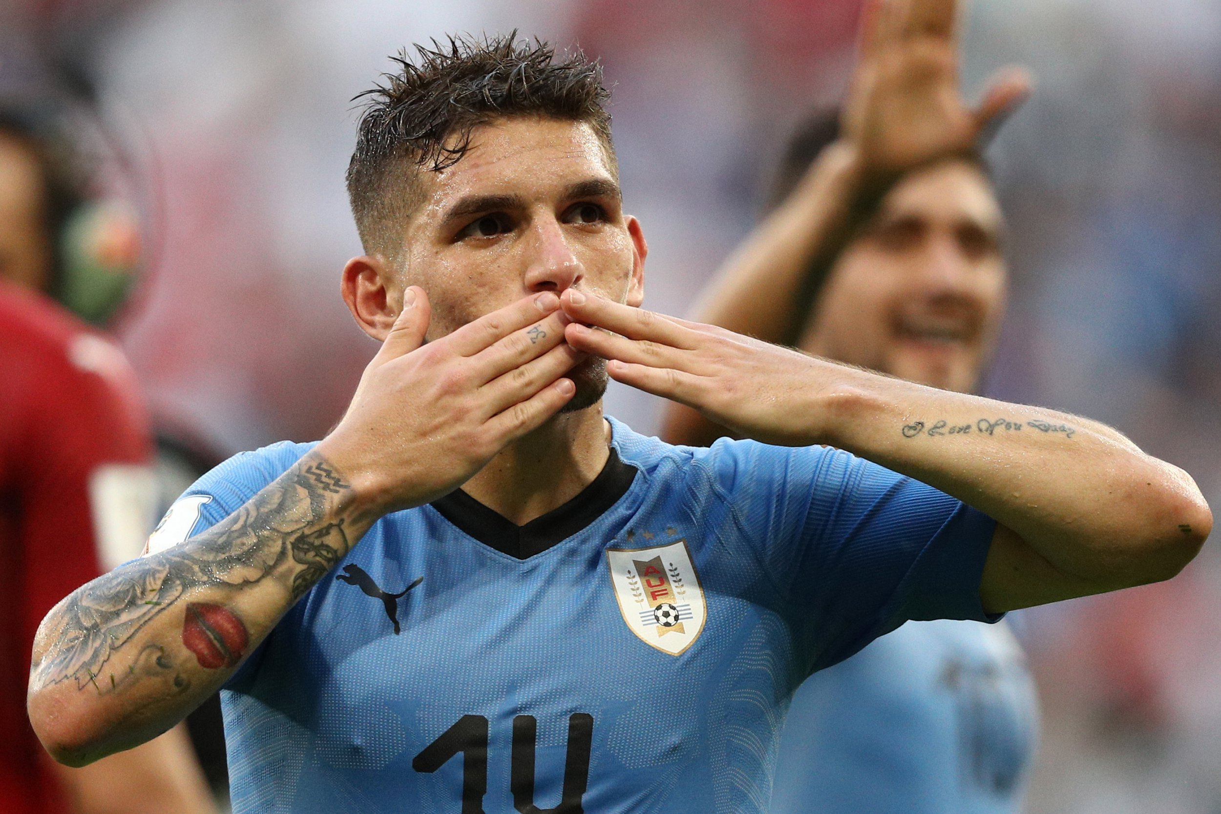Sampdoria chief drops major clue that Lucas Torreira's Arsenal transfer is complete