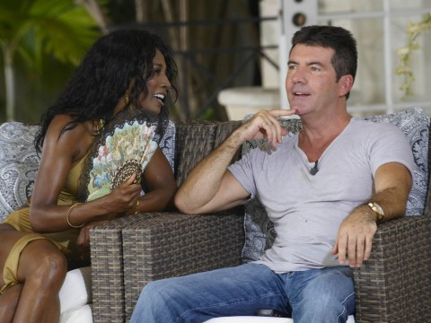Simon Cowell 'absolutely furious' with 'very powerful' man who attacked Sinitta in his home