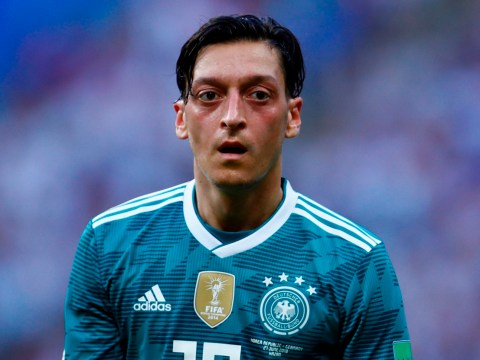 Joachim Low criticises Mesut Ozil after Germany's World Cup exit