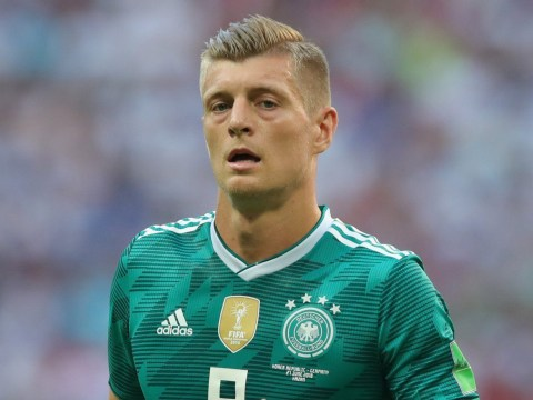 Toni Kroos' dig at Brazil comes back to haunt him after Germany's World Cup exit