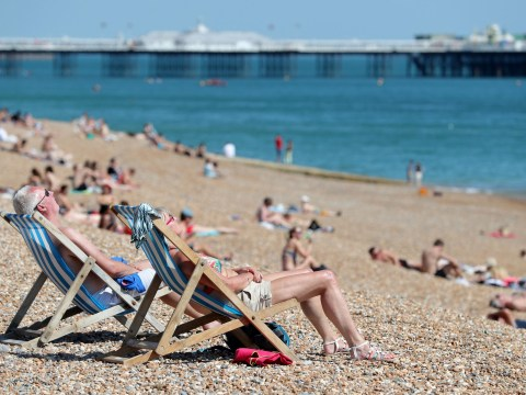 Take shorter showers to save water as UK heatwave continues into the weekend