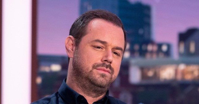 Danny Dyer 'perfectly entitled to call Cameron a twat', according to No 10