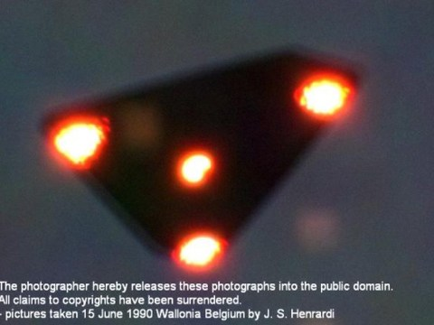 Ex-NASA scientist says aliens exist but encounters are covered up by governments