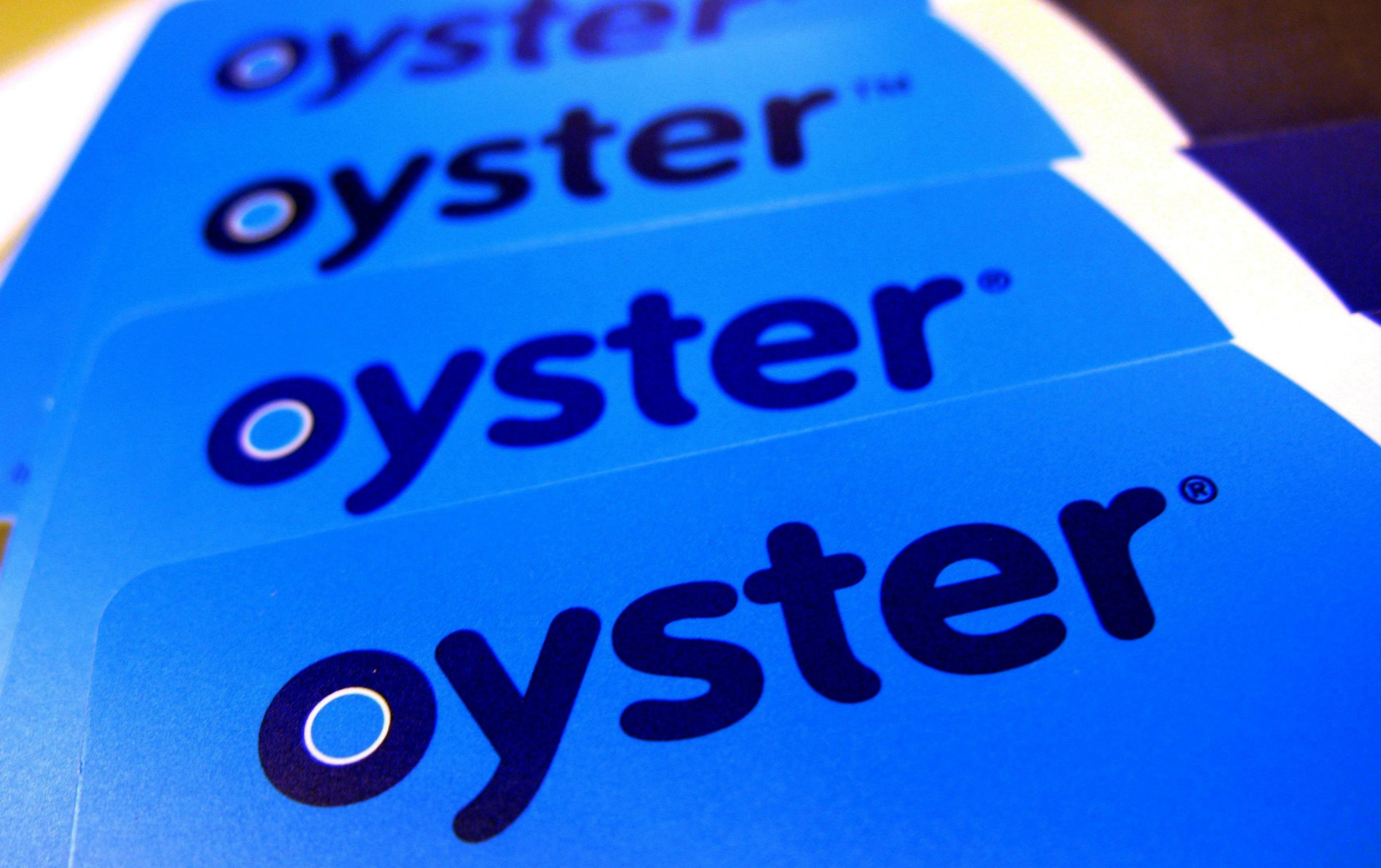 TfL 'incredible quiet' about £300,000,000 owed to Oyster card holders