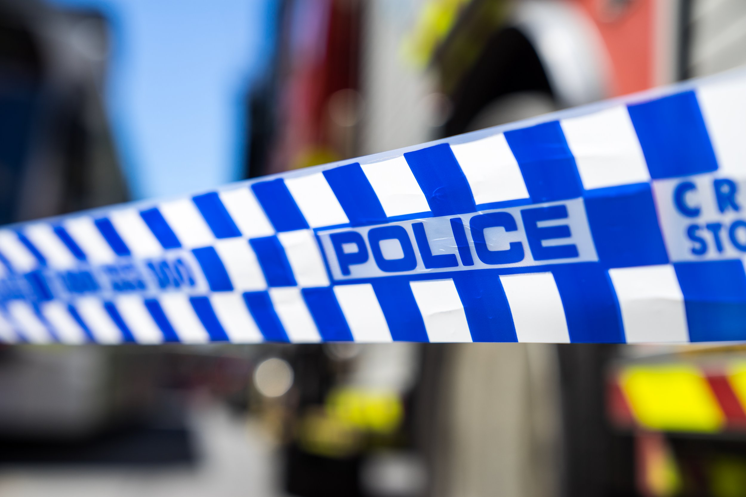 Woman seriously injured in 'horrific' sexual assault attack