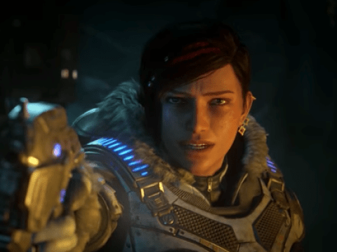Microsoft reveal three new Gears Of War games at E3 2018