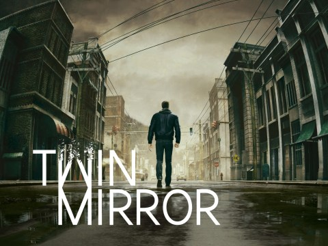 Twin Mirror hands-on preview and interview – 'We wanted the game to be plot first'