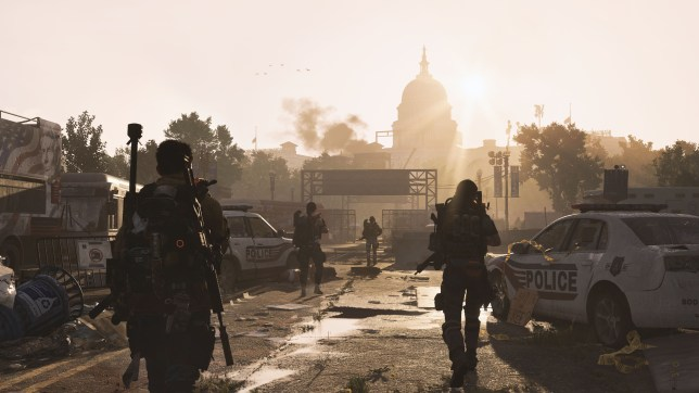 The Division 2 - Ubisoft raid Destiny for more ideas