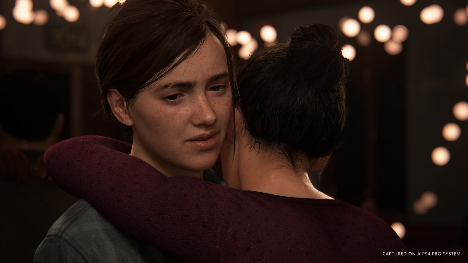 The Last Of Us Part II - are we happy with a bleakness?