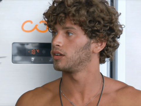 Love Island's Eyal shows a new side to him and Megan – and the villa – is left shook