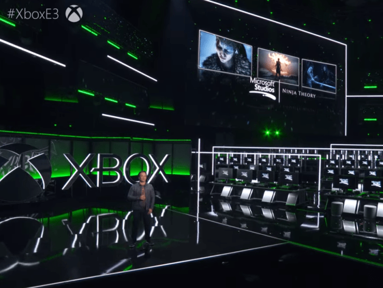 Games Inbox: Should Microsoft unveil the Xbox Two at E3 2019?
