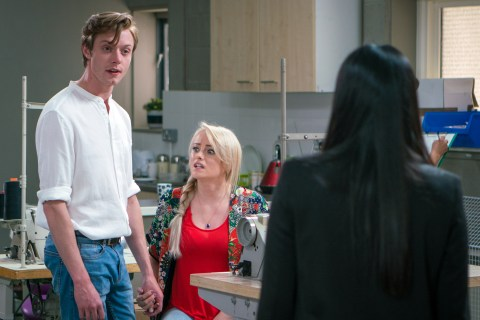 Corrie spoilers: Eva shock exit, horror attack and Josh to