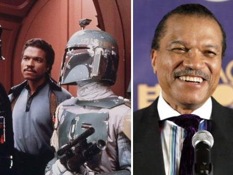 Billy Dee Williams 'set to reprise Lando Calrissian in Star Wars: Episode IX'