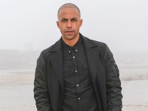 Marvin Humes shocked to learn his black ancestor owned slaves on Who Do You Think You Are?