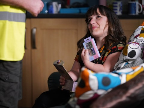 EastEnders spoilers: Donna's gone but how will Robbie cope?