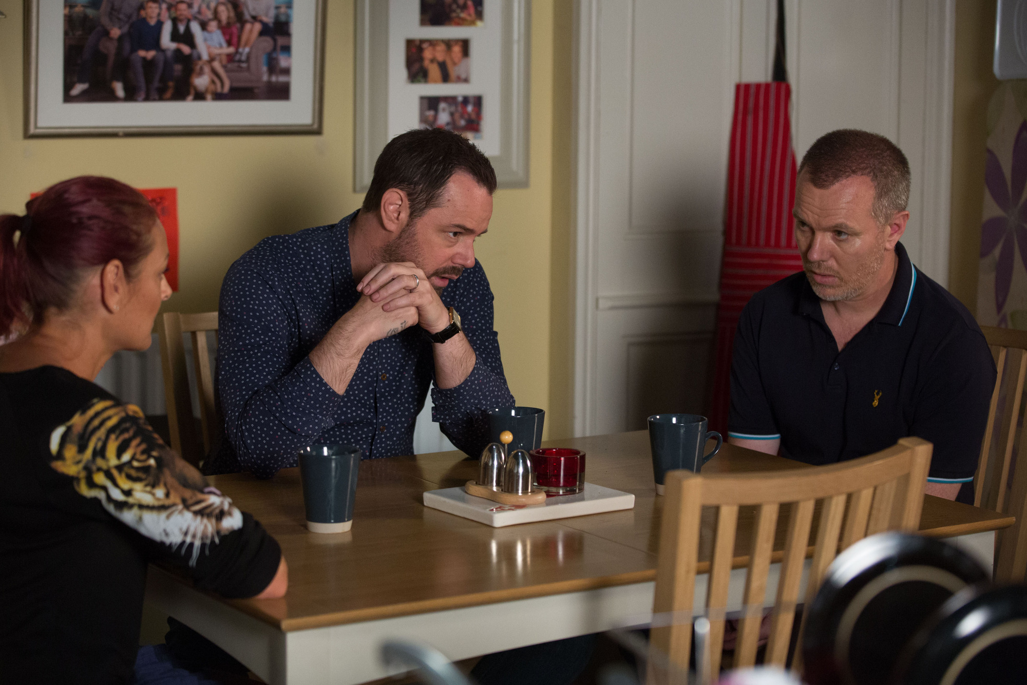 EastEnders spoilers: Tina Carter is not Stuart Highway's only victim