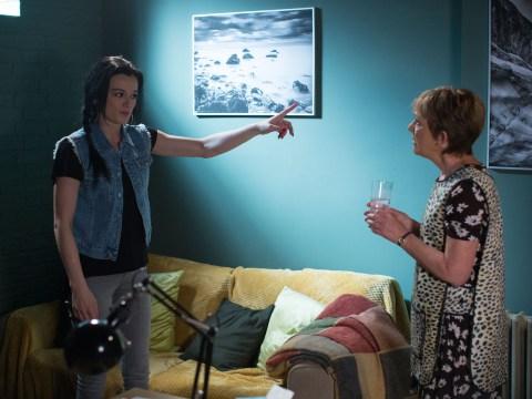 EastEnders spoilers: Hayley realises that Jean doesn't trust her