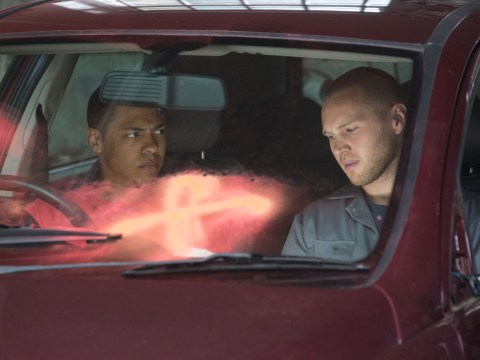 EastEnders spoilers: Keanu and Dennis are violently attacked in gang horror