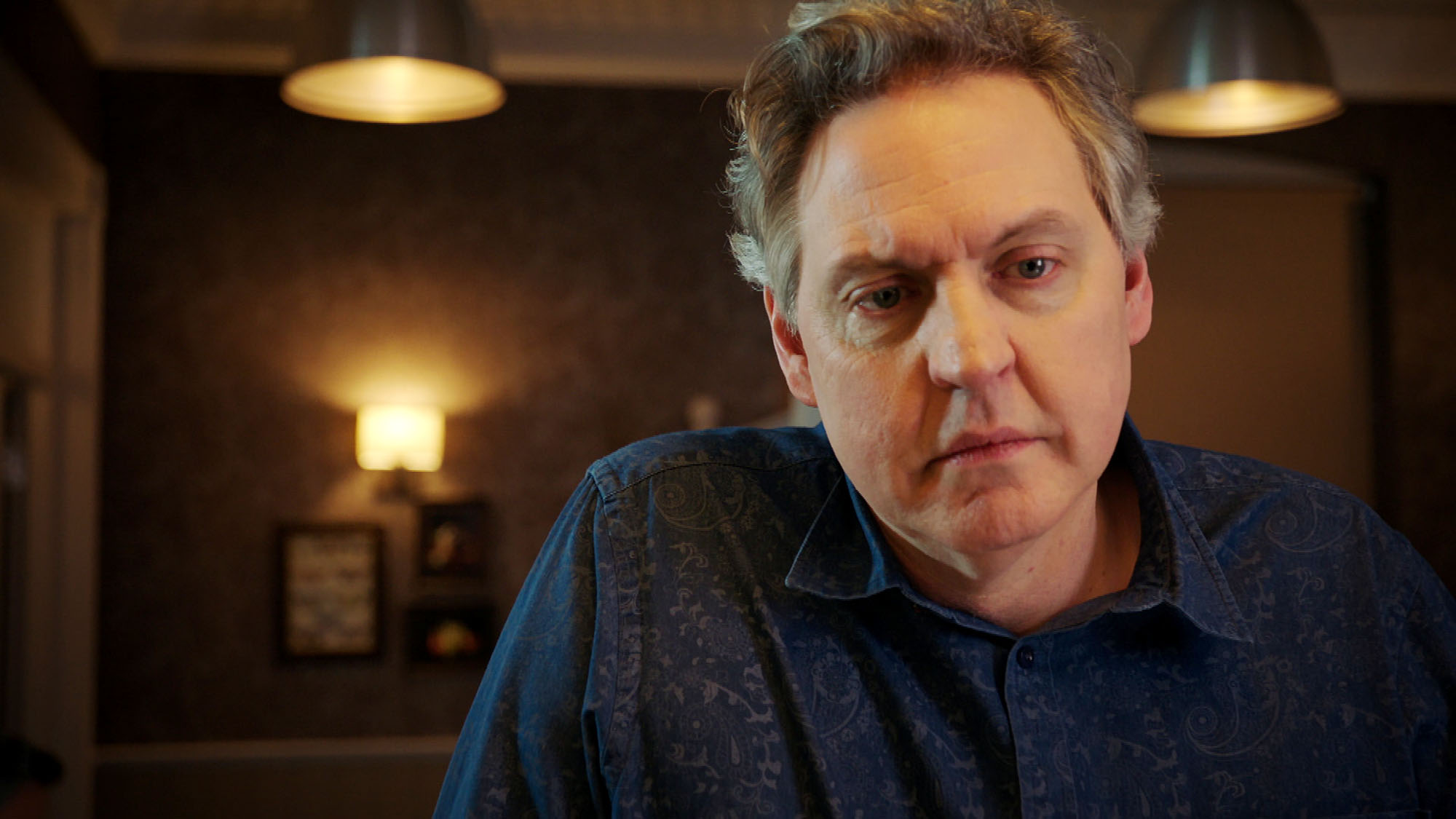 Holby City review: Sacha has the saddest day