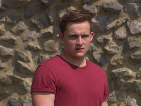 Emmerdale star Thomas Atkinson is mugged at knifepoint while on holiday