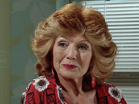 Coronation Street star Rula Lenska calls for more roles for older actresses