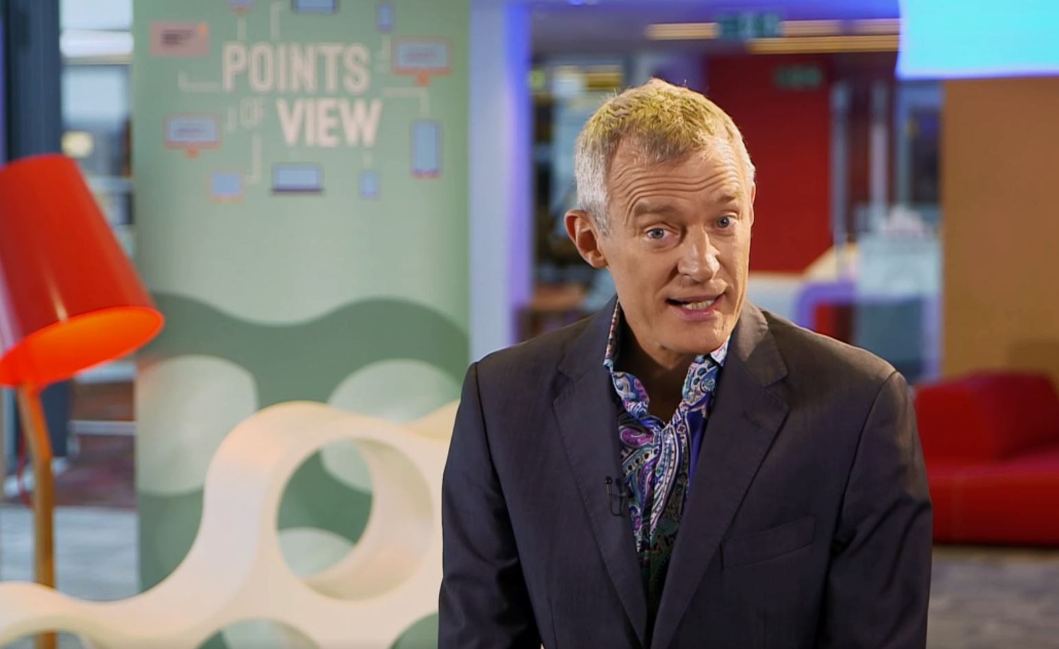When does Jeremy Vine start on The Wright Stuff as new programme name is confirmed?