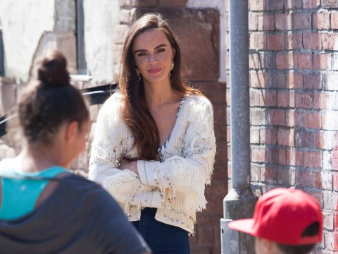 Hollyoaks spoilers: Jennifer Metcalfe reveals all on Mercedes McQueen's triumphant return