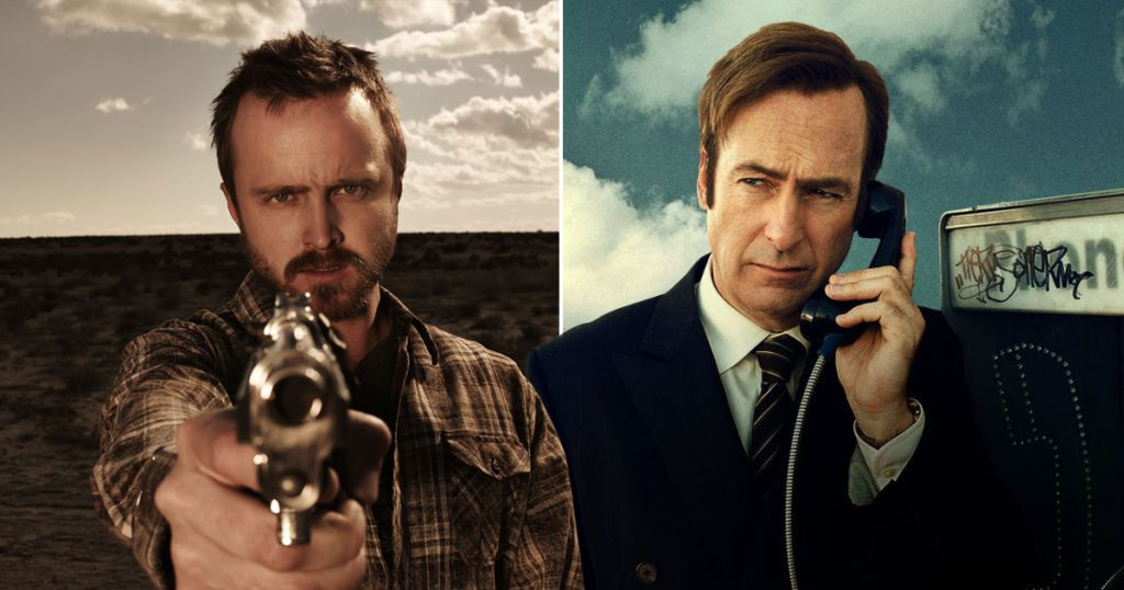 Better Call Saul to feature scenes from Breaking Bad