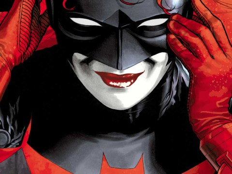 The new Batwoman TV show reminds the LGBTQ+ community that we too can be heroes