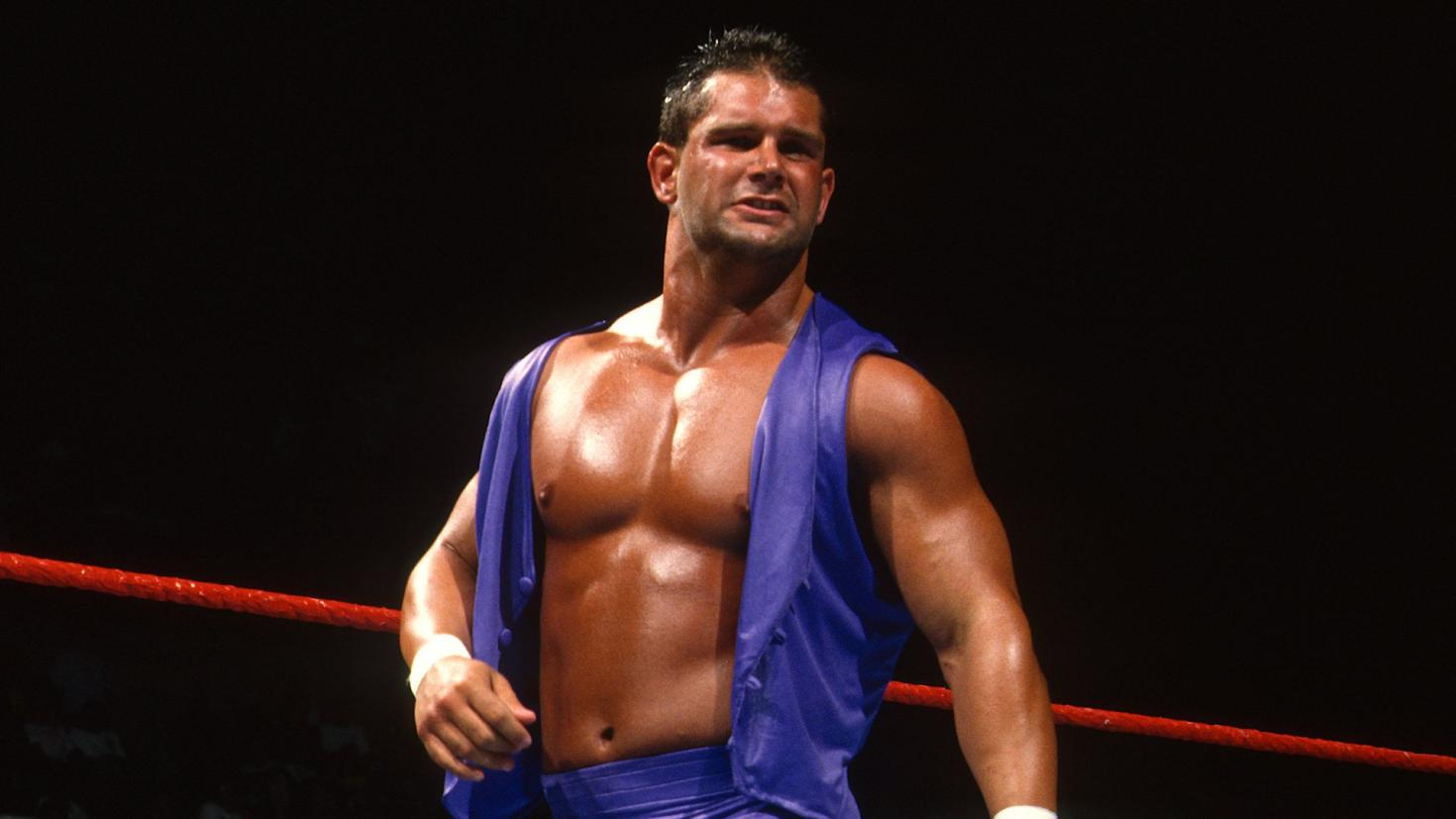 Former WWE star Brian 'Grandmaster Sexay' Christopher dies at 46