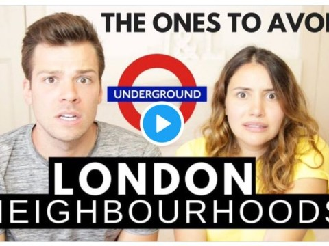 YouTubers apologise after being accused of racism for video on 'dangerous areas in London'