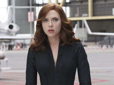 Marvel's standalone Black Widow moves forward as Cate Shortland is hired to direct