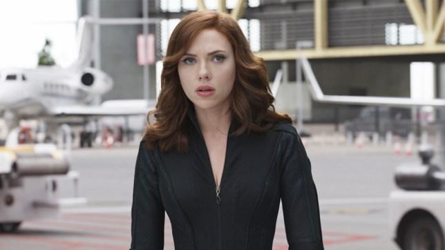 Avengers' Scarlett Johansson reveals Black Widow film secrets as she insists it's not an origin story