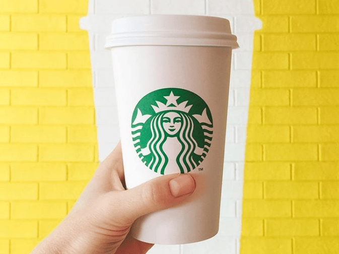 Starbucks is going to start charging you for paper cups