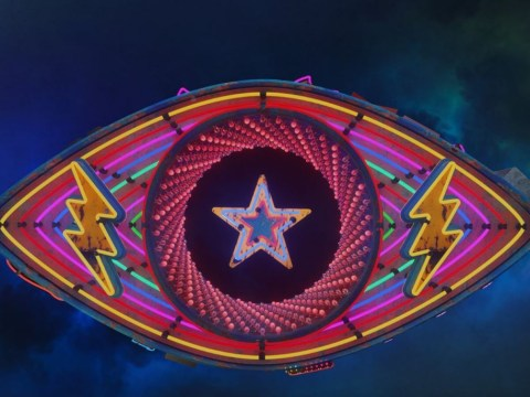 Celebrity Big Brother 2018: Rylan Clark-Neal shares new CBB eye