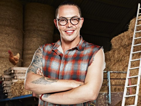 Bobby Norris will miss Celebs On The Farm launch party – which is on the same time as Celebrity Big Brother