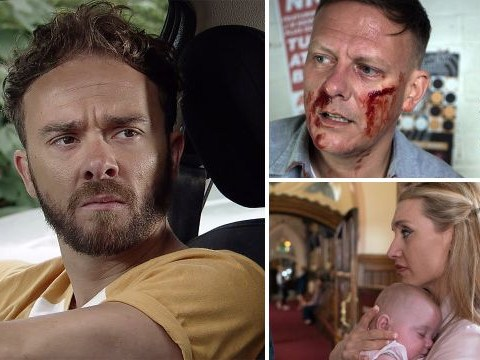 Coronation Street spoilers: Eva's intense exit, one local pregnant and is Josh dead in horror attack?