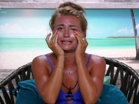 Ofcom flooded with 650 complaints after Dani Dyer cries over Jack and Ellie video