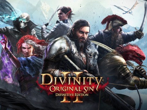 Divinity: Original Sin II Definitive Edition Switch review – role-playing perfection