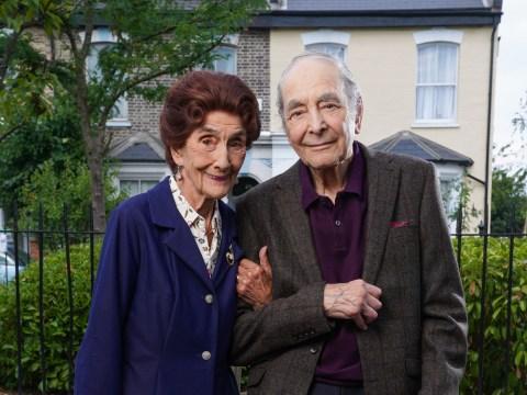 EastEnders spoilers: Albert Square legend Doctor Legg to return