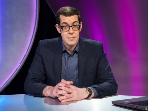 Pointless' Richard Osman is ready to pack in presenting to become a full-time author