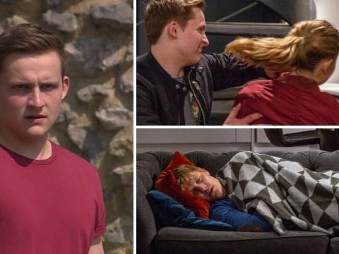 Emmerdale spoilers: Bloodbath as killer Lachlan White kills three main characters?