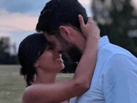 Fiona Wade reveals she is dating her former Emmerdale co-star in Instagram post