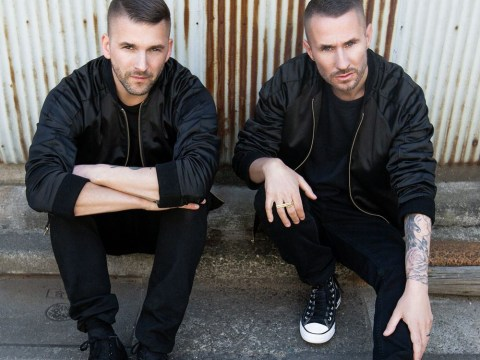 First look at Galantis' two summer bangers Satisfied and Mama Look At Me Now