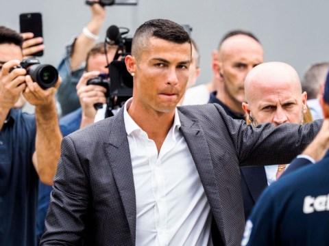 Jose Mourinho says Cristiano Ronaldo's Juventus move can revitalise Italian football